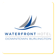 Waterfront Hotel Downtonwn Burlington